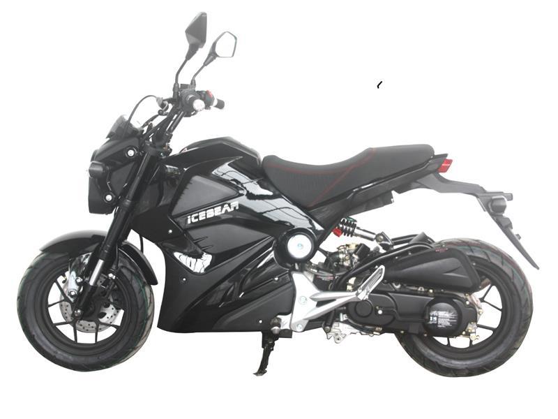 Maxx 50 Motorcycle