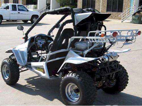 Kinroad Racer 150 Buggy Go Kart
