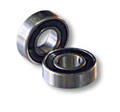 Precision Wheel Bearings, Sealed