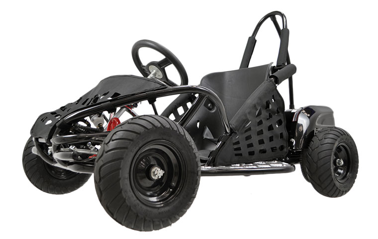 Prowler Kids Mini Electric Gokart