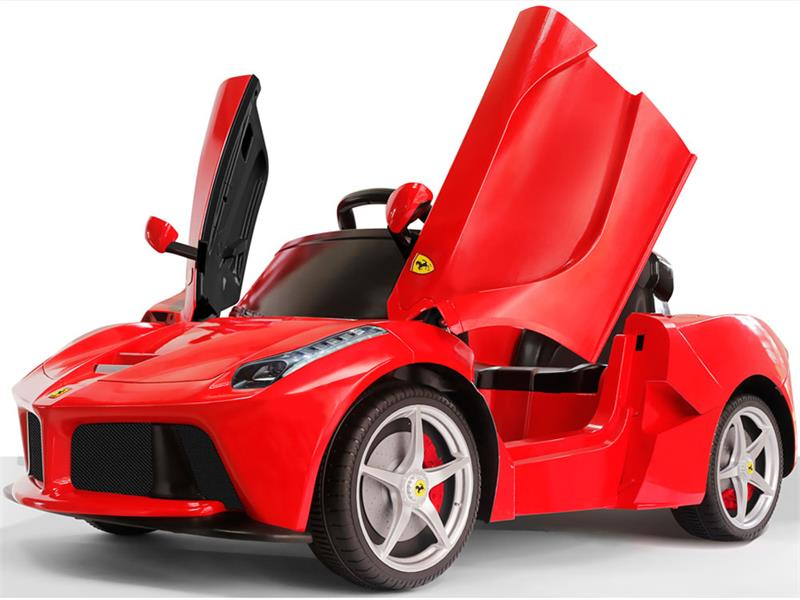 Ferrari 12v LaFerrari RC (2.4ghz)