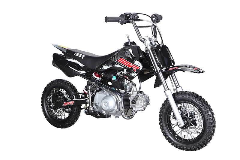 SSR 70-Auto Pit Bike, Electric Start