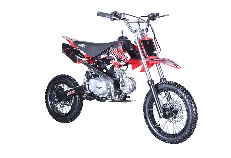 ssr 125 pit bike 4 speed manual go karts usa. Black Bedroom Furniture Sets. Home Design Ideas