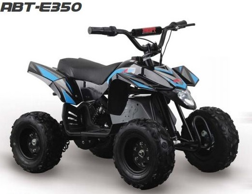 SSR E350 Youth Size Electric ATV