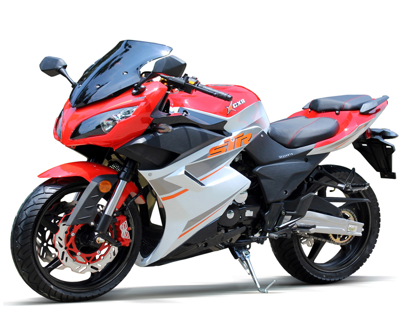 SPORT-X 250CC MOTORCYCLE