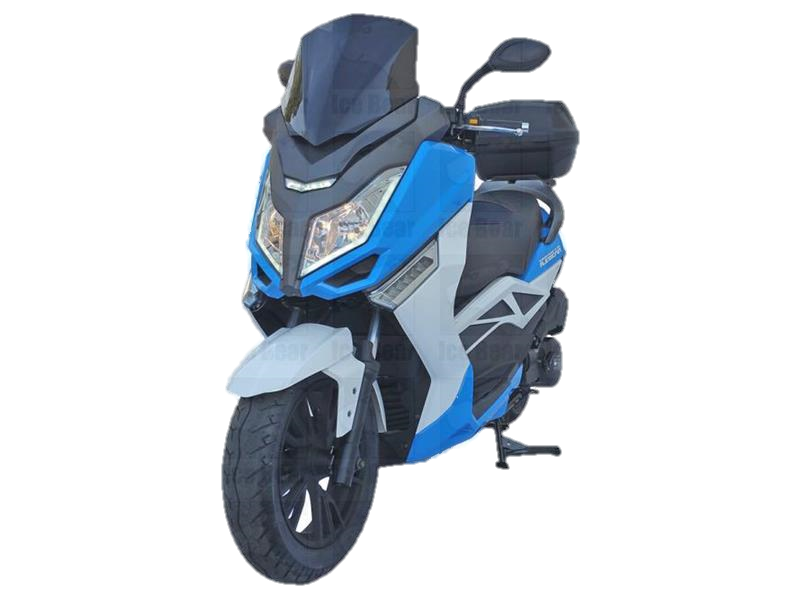 T-9 150cc SCOOTER