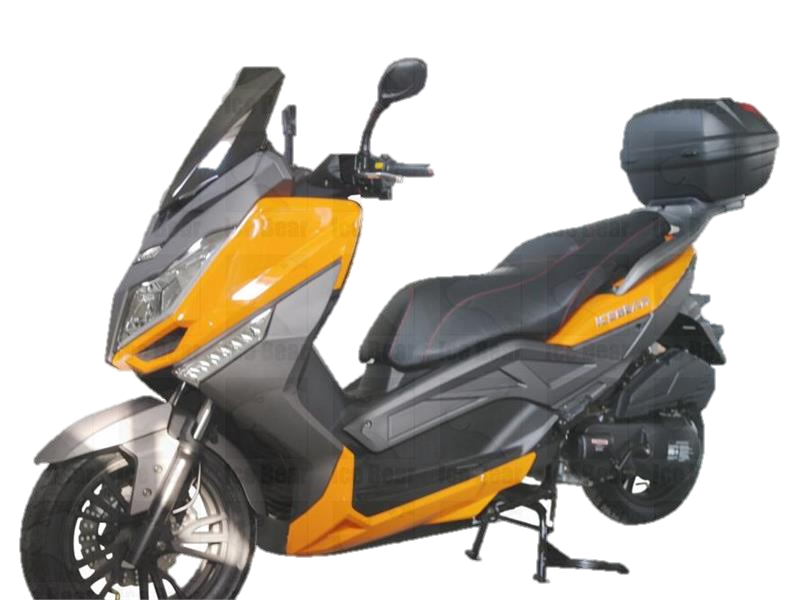 T-9 300cc Scooter