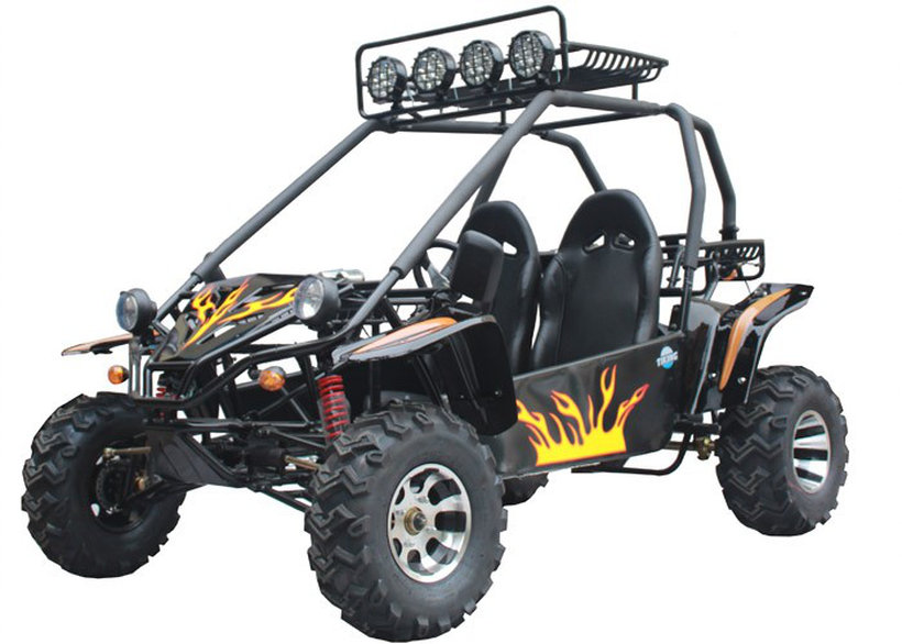 Commander 150 Buggy Go Kart