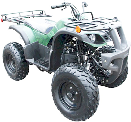 Coolster ATV 150