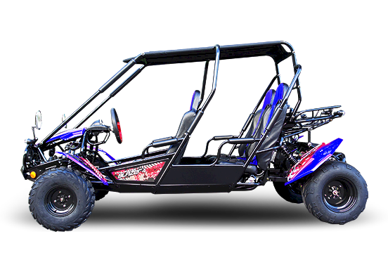 Buggy Engines, Parts, and More | GoKartsUSA.com