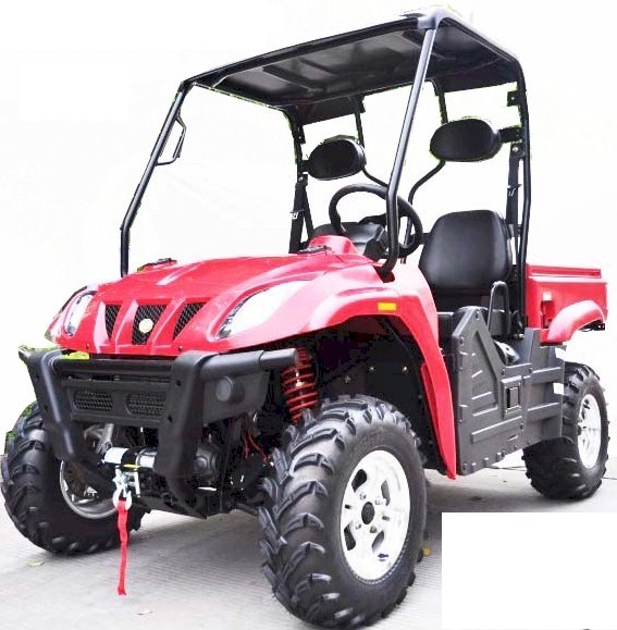 TrailMaster Taurus 400(IRS) UTV Side by Side SHAFT DRIVE