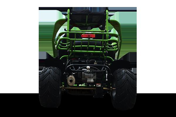 150 Buggy | Go Kart | TrailMaster | CVT Automatic - GoKarts USA