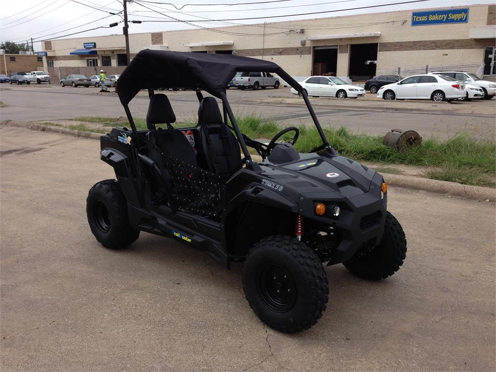 Interceptor 150X Deluxe UTV Go Kart (Super Sale)