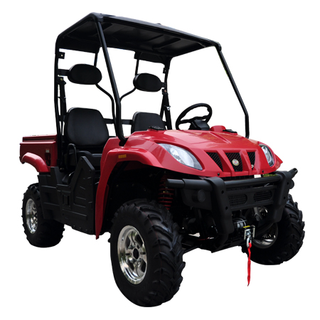 TrailMaster Taurus 400S UTV 2WD/4WD Side by Side