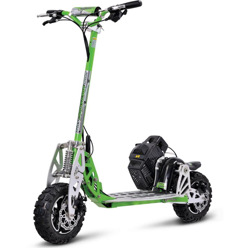 Evolution 70cc Gas Scooter