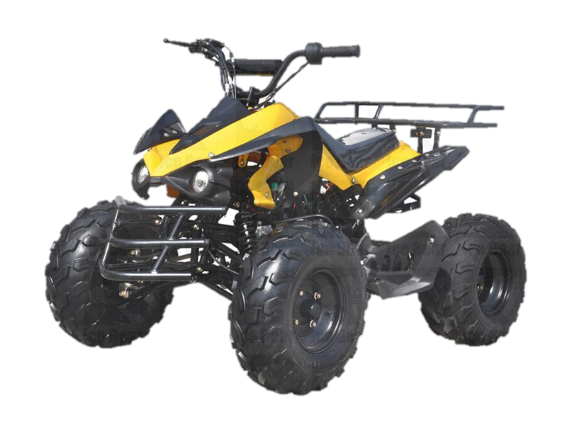 Viper 125 ATV, Fully Automatic with Reverse