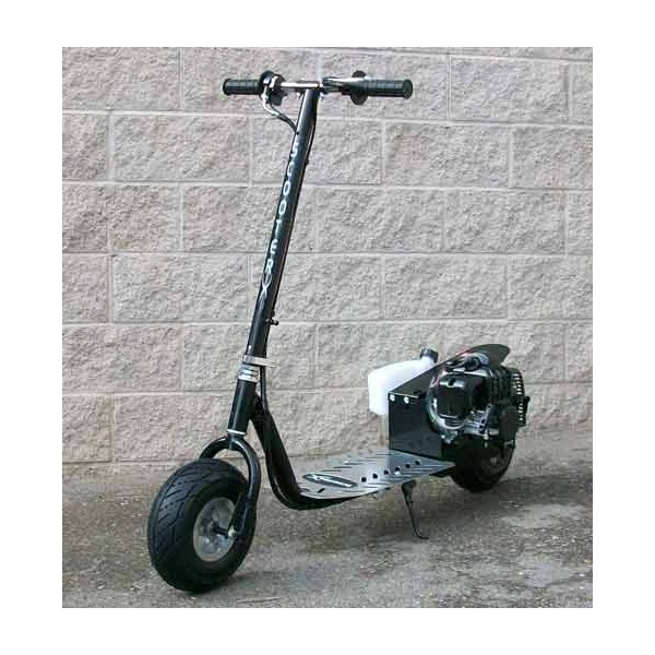 X-Racer Gas Scooter, 49cc 2-stroke
