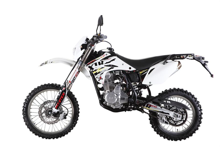 250cc dirt bike  dual sport