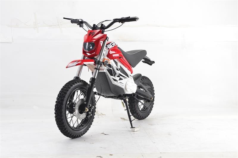 Kids Electric Dirt Bike 800W