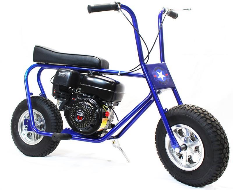 American Racer Mini Bike Gokartsusa Com