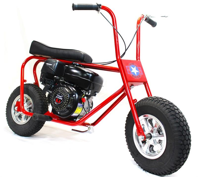 Go Kart and Mini Bike Kits Easy to Build Made in USA since 1960