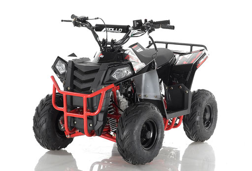 Apollo Mini Commander 110 ATV