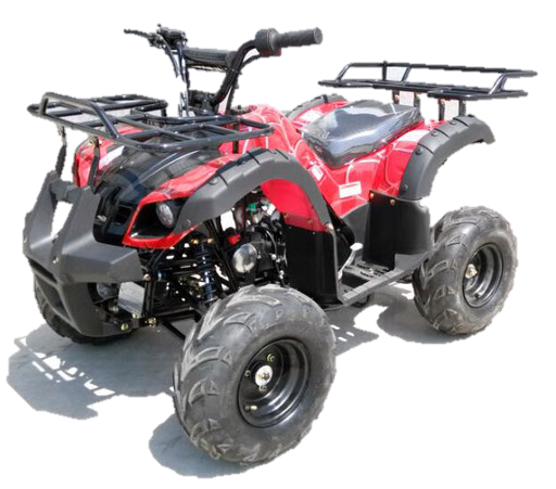 Apollo Rider-7 125 Youth ATV