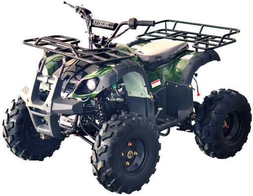 Apollo Rider-9 125 ATV
