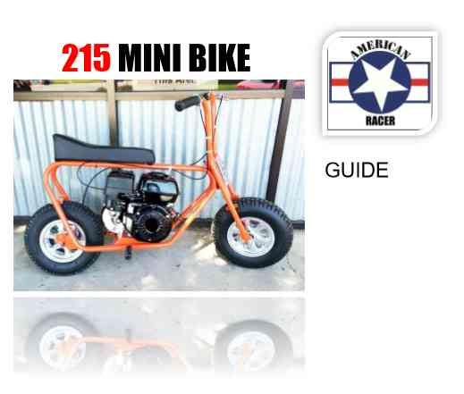 How To Build a Mini Bike
