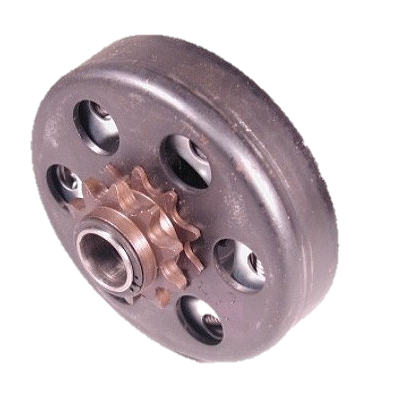 #35, 5/8 in., 12-Tooth Centrifugal Clutch