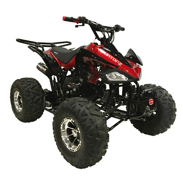 150 Sport ATV, Fully Auto with Reverse