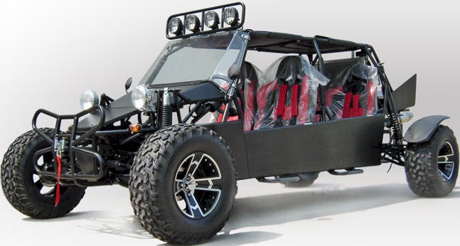 Bms Dune Buggy 1000 4 Seater Powerbuggy Power Buggies