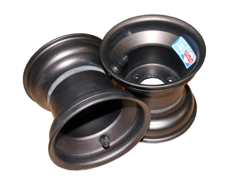 1.625N + 3N, 3/58 BOLT PATTERN, BLACK (SOLD BY THE EACH)