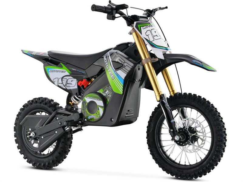 Pro Electric Dirt Bike 36v 1000w Lithium