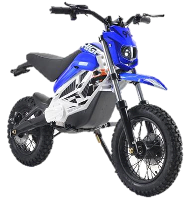 Electric Dirt Bike 800W