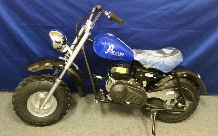 Falcon Mini Bike 200