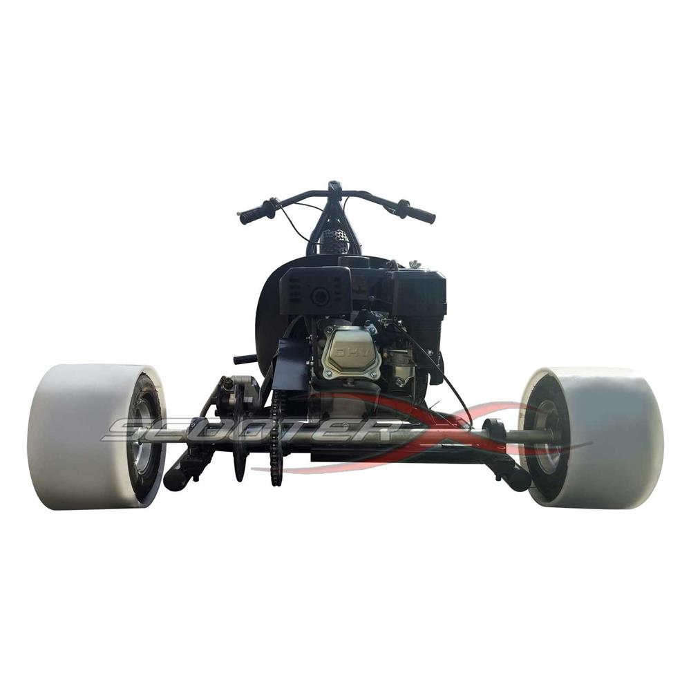 Drift Trike 6 5hp Gas Engine Billet Controls