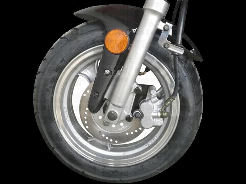 Falcon 150cc Scooter