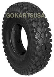 Go Kart Mini Bike Knobby Tires, Complete Selection