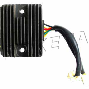 BMS Powerbuggy 300 CN250 RECTIFIER