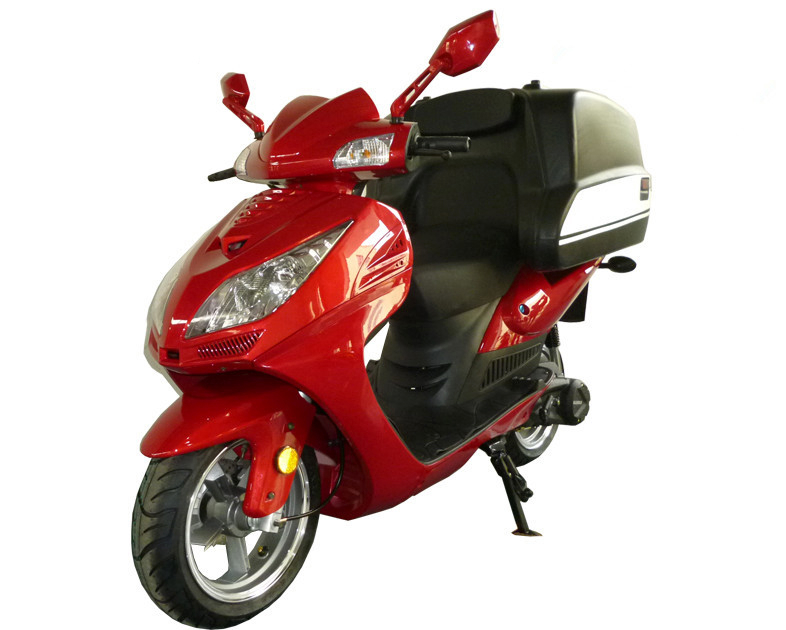 MC-63 150 Moped Scooter