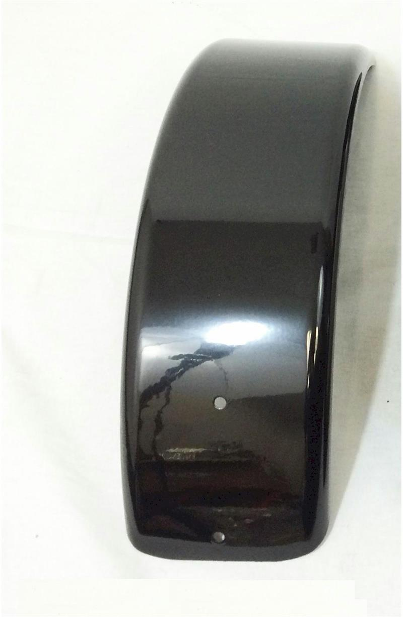 Rear Fender 4.0in wide, for Mini Chopper