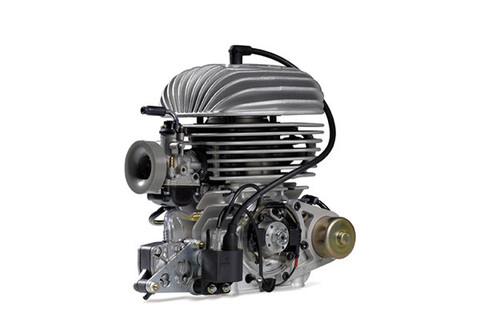 MINI ROK 60cc Engine
