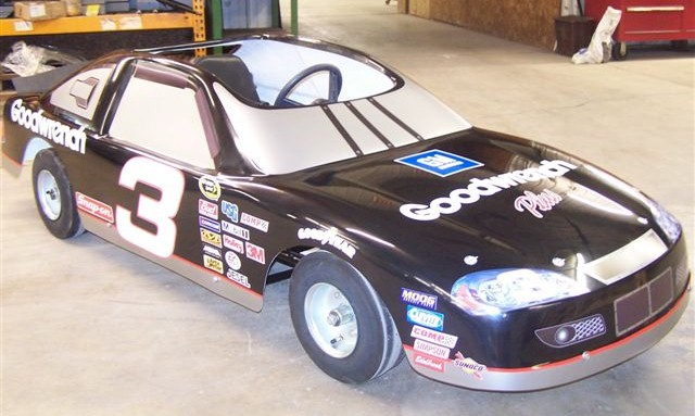 rc race cars for sale with Nascar Stock Car Gokart on Watch moreover Renault Clio V6 Mk1 2001 2003 further 2382282 moreover Build Senna Mclaren Mp4 4 furthermore Herbie The Love Bug Was Sold At Auction For Amazing 86 000.