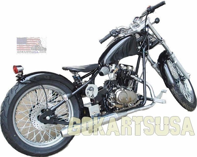 Go Karts Cleveland >> Tha Heist Bobber 250 Motorcycle by Cleveland Cyclewerks