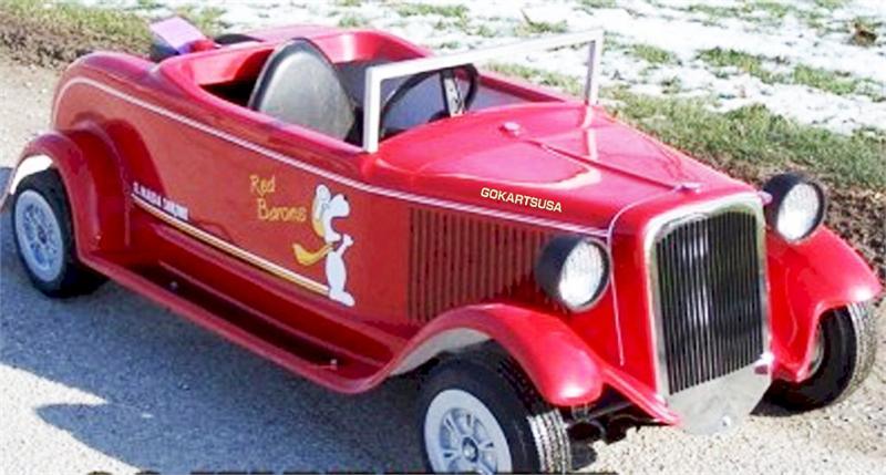 1932 Model