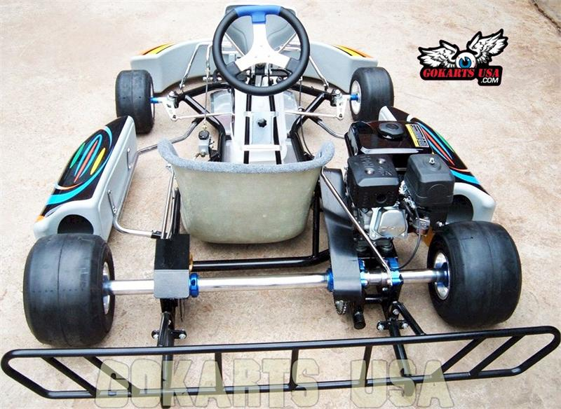 Racing Go Kart 6 5hp
