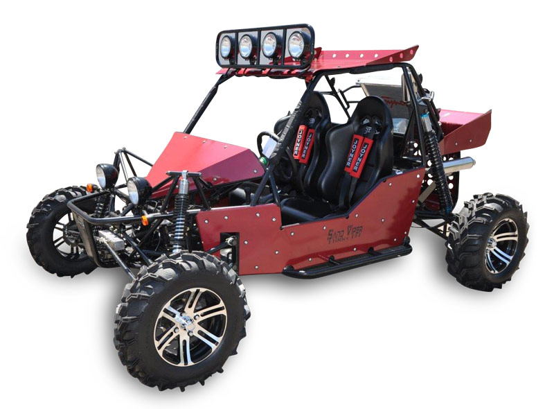 Joyner Sand Viper EFI 1100 Dune Buggy, 5-Speed Manual