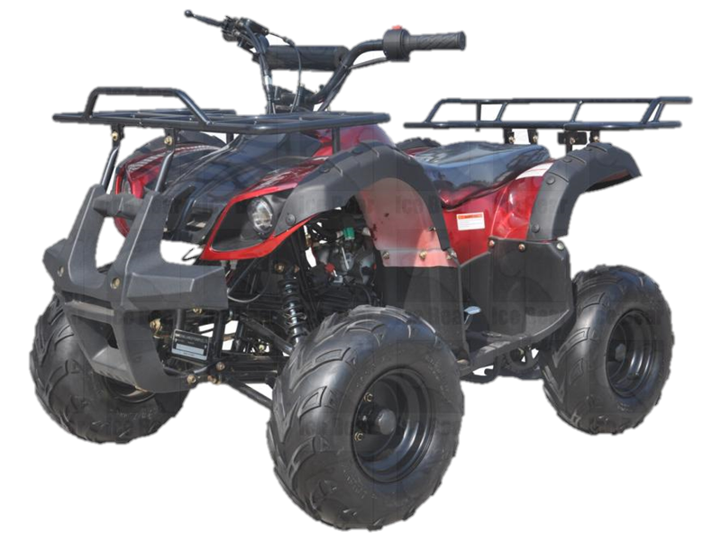 Spartan-7 KID'S 125 ATV