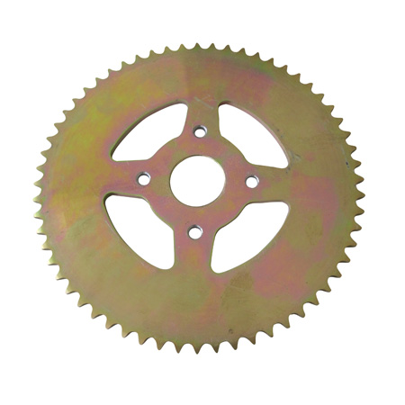 Rear Sprocket, for TrailMaster 150 XRS Buggy Gokart